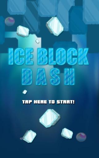 Ice Block Dash Free