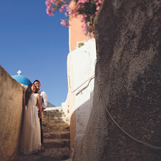 Wedding photographer Alina Urickaya (auritskaya). Photo of 10.07.2014