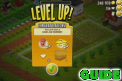 Guide For Hay Day - náhled