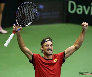 België zet scheve situatie in Davis Cup helemaal recht