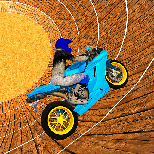 Well of Death Bike Stunts file APK for Gaming PC/PS3/PS4 Smart TV