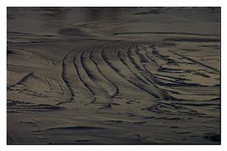 Photo: Eiswüste