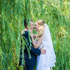 Wedding photographer Marina Gerasimova (photlab). Photo of 24.12.2017