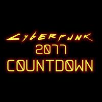 Cyberpunk 2077 - Release Countdown (Unofficial)