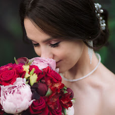 Wedding photographer Stanislav Sazonov (slavk). Photo of 15.06.2017