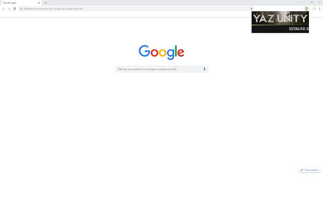 YazUnity Twitch Extension