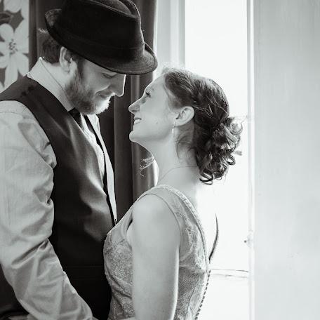 Wedding photographer Viktoria Kuti (viktoriakuti). Photo of 17.01.2015