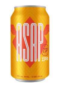 Logo of 2SP ASAP IPA