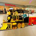 Shopping Mall Rush Train Simulator 🚂🚂 icon