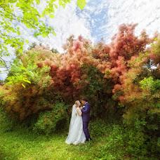 Wedding photographer Mariya Strutinskaya (Shtusha). Photo of 26.07.2014