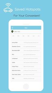 Udi Ride 19.0 APK + MOD Download 3