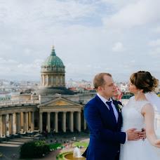 Wedding photographer Pavel Iva-Nov (Iva-Nov). Photo of 01.06.2018