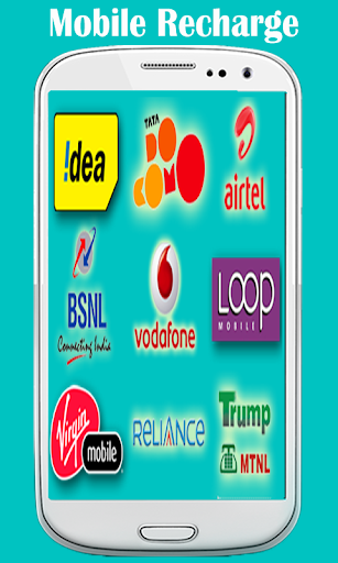 Mobile Recharge Online