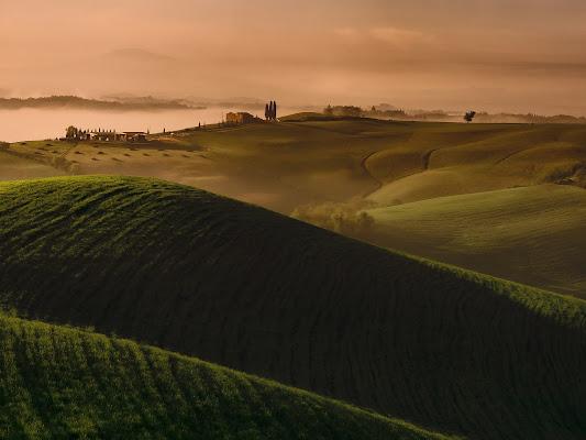 Tuscany di fabio_sartori