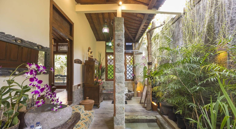 Villa Kampung Kecil