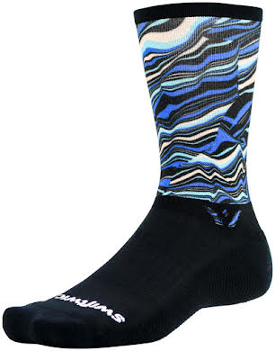 Swiftwick Vision Seven Impression Socks - 7 inch alternate image 0