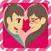 Love or Friendship Calculator icon