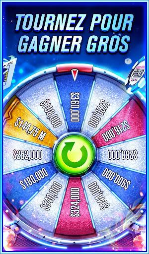 World Series of Poker - WSOP Jeu de Poker screenshot 4