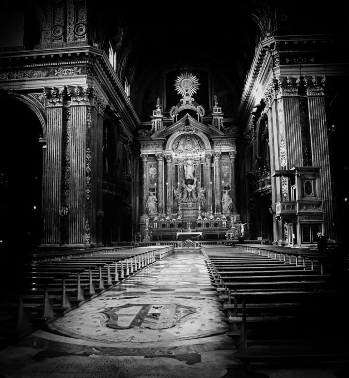 La chiesa 84  a cchiesa di savyspecial