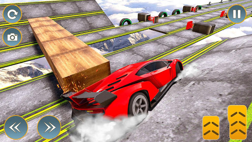 Télécharger Gratuit Extreme GT Car Racing: Ramp Car Stunts games 2020 APK MOD (Astuce) screenshots 4