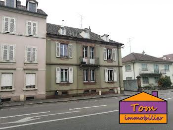 maison à Mulhouse (68)