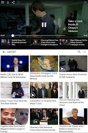 NBC News Screenshot 10