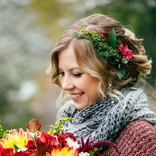 Wedding photographer Marina Klipacheva (MaryChe). Photo of 03.10.2017
