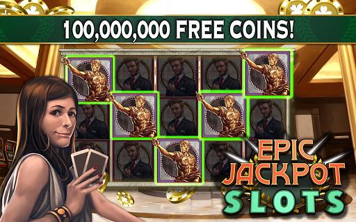 SLOTS: EPIC JACKPOT Slot Games