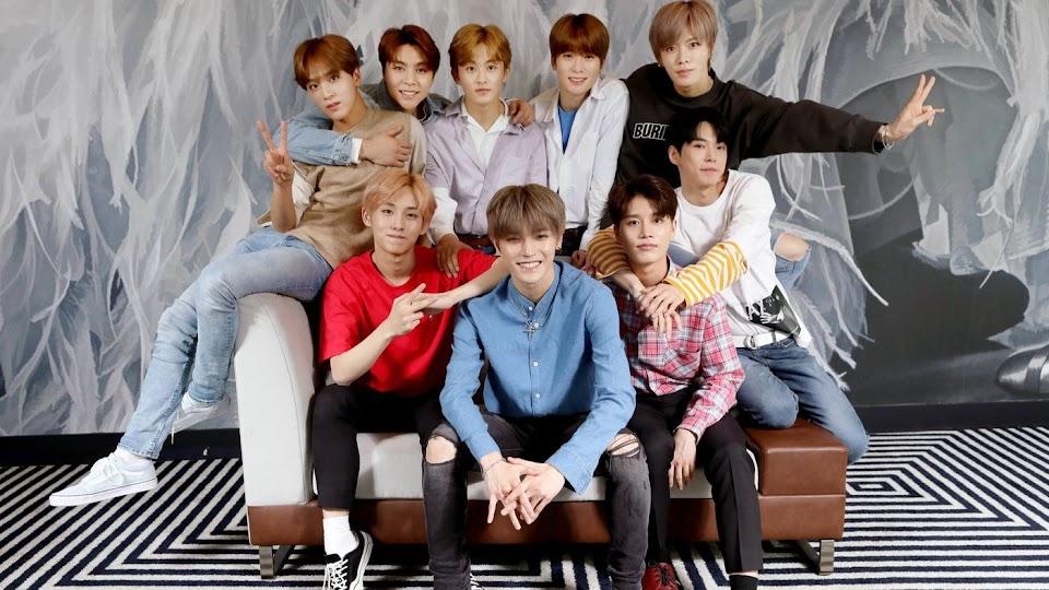 korean music festival 2018 nct 127