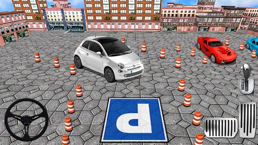 Advance Car Parking Game: Car Driver Simulator 1.7 screenshots 1