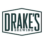 Logo of Drake's Pretend We'Re Dead Black Lager