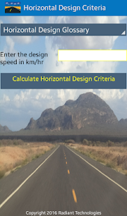 Road Design Kenya- screenshot thumbnail
