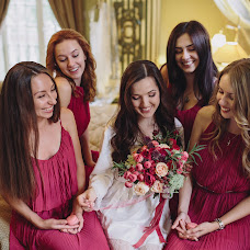 Wedding photographer Yuliya Morozova (yumorozova). Photo of 20.08.2015