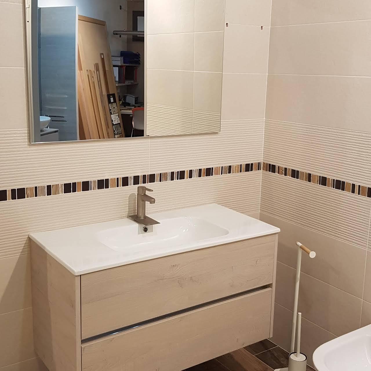 Trento Ceramiche - Pavimenti, rivestimenti, arredo bagno