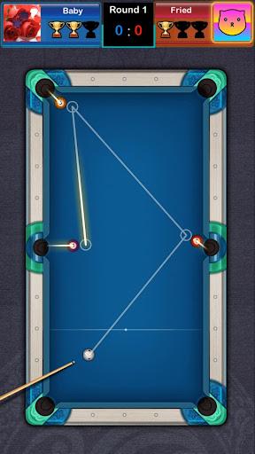 Code Triche 8 Pool Club : Trick Shots Battle APK MOD screenshots 5