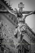 Photo: Santísimo Cristo de los Desamparados. Foto Enrique Moreno Iglesias