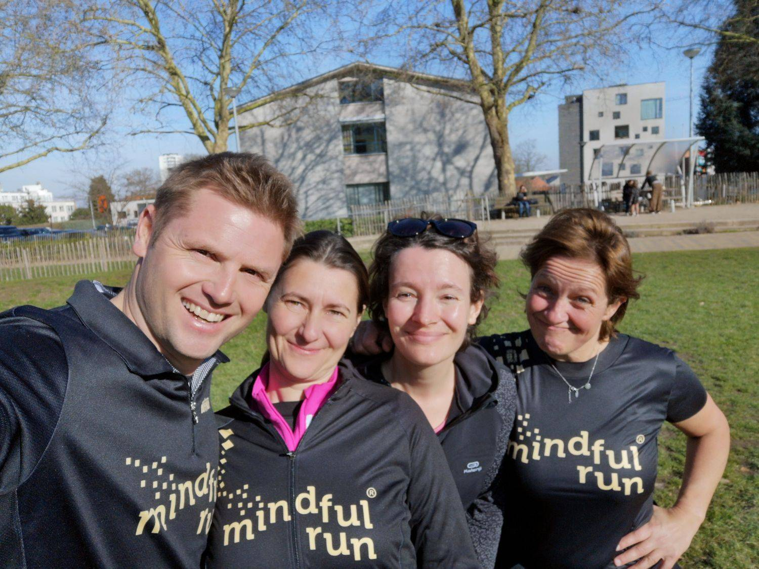 Bijscholing Mindful Run