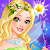 Little Fairy Dress Up Game file APK for Gaming PC/PS3/PS4 Smart TV