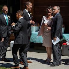 Wedding photographer Dorota Karpowicz (karpowicz). Photo of 20.09.2018