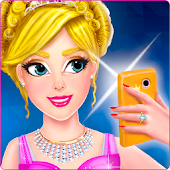 Selfie Princess - Makeover Game for Girls