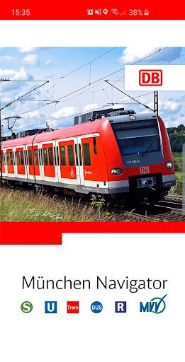 München Navigator 6.1.5 (57) screenshots 1