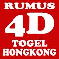 RUMUS 4D TOGEL HONGKONG