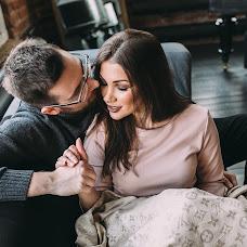 Wedding photographer Tatyana Solnechnaya (TataSolnechnaya). Photo of 25.03.2017