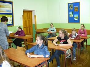 Photo: Szkolny konkurs ortograficzny (7.03.2014