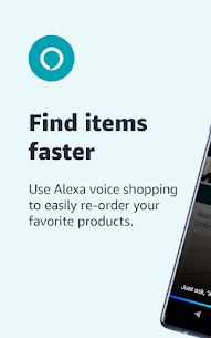 Amazon Shopping Apk- Search, Find, Ship, and Save 5