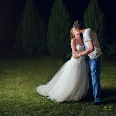 Wedding photographer Yuliya Khalaim (jkphoto78). Photo of 07.09.2015