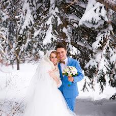 Wedding photographer Yuliya Gorbunova (uLia). Photo of 26.01.2018