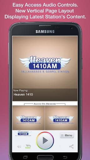 Heaven 1410
