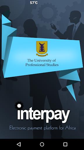 Interpay UPSA