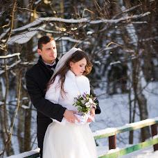 Wedding photographer Pavel Starostin (StarostinPablik). Photo of 24.02.2018